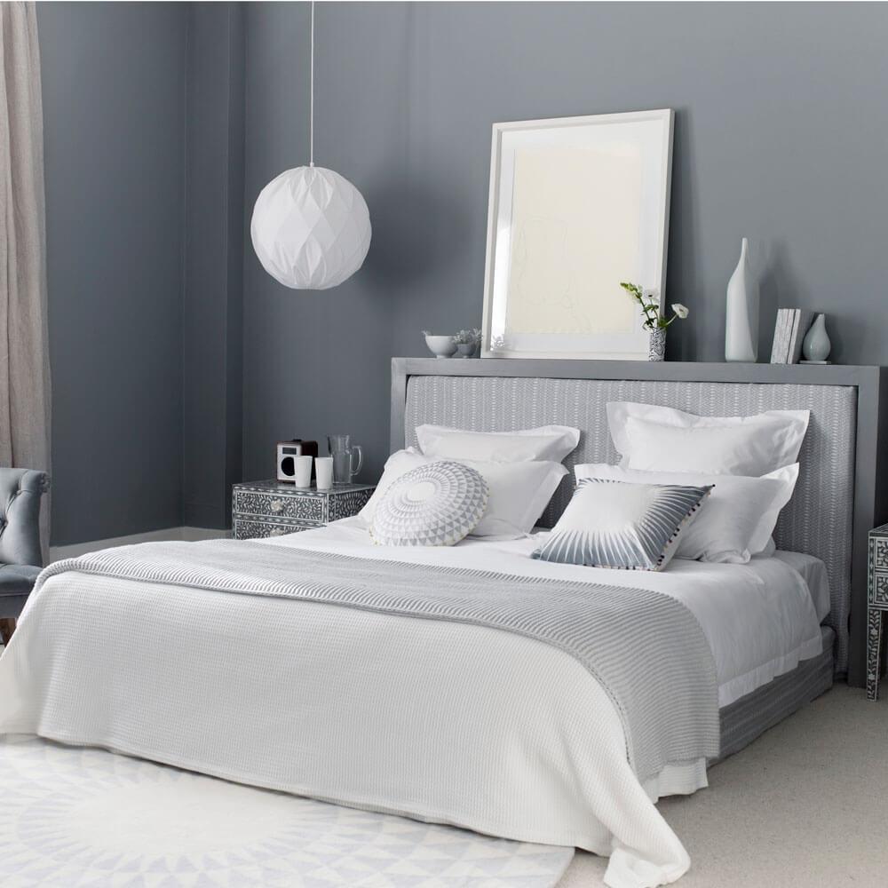 Neutral elegant sovrum
