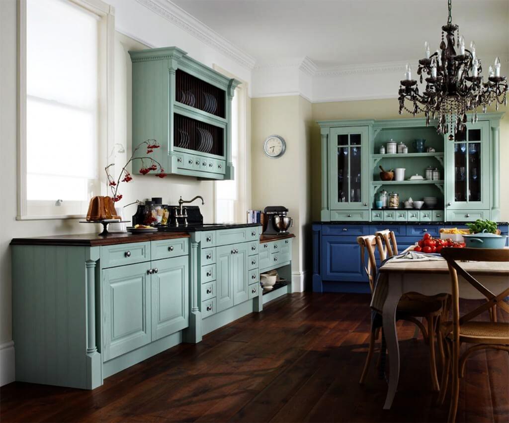 Ljuskrona Royal Kitchen