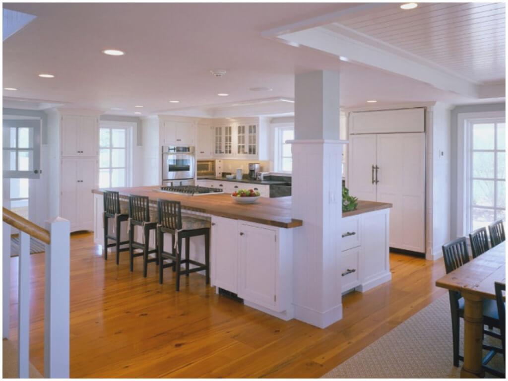 Spread Kitchen Cabinet Organization