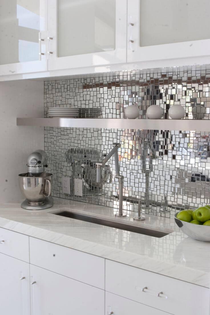 Metall DIY köksskåp