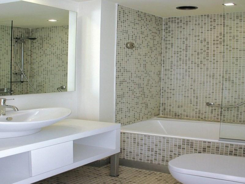 15 Idéer för badrumsplattor 2020 (kolla in dessa) 5
