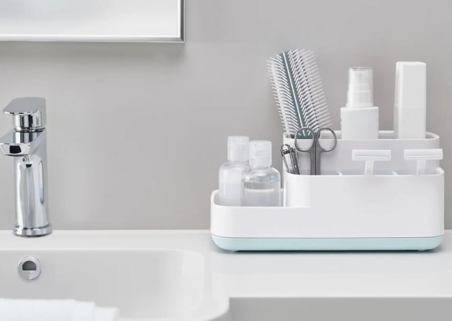 15 badrumsförvaringsidéer 2020 (du borde försöka idag)