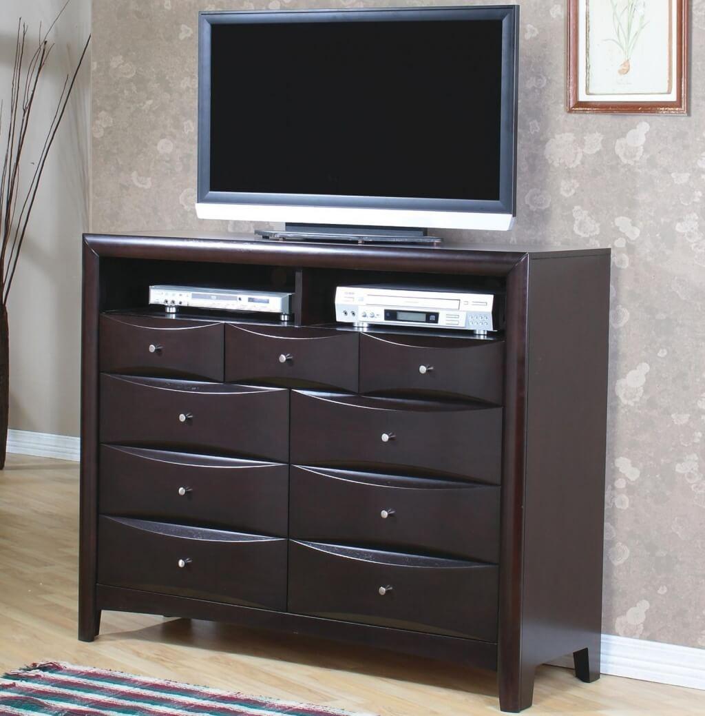 Smart TV-stativ