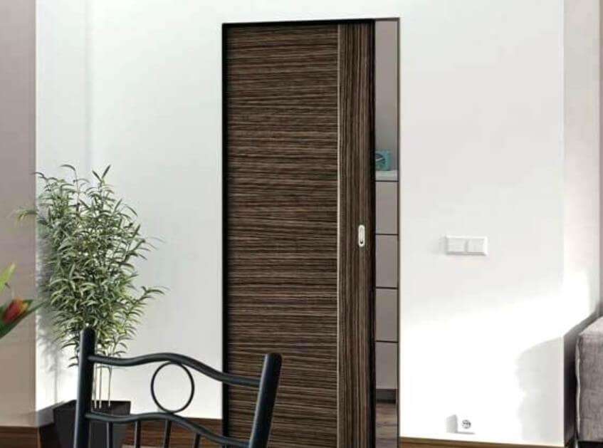 15 Idéer till badrumsdörrar 2020 (som du någonsin kommer att behöva) 12