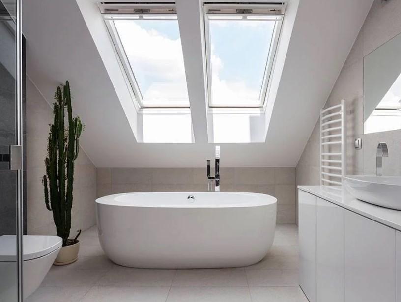 15 moderna badrumsidéer 2020 (för att inspirera dig) 10