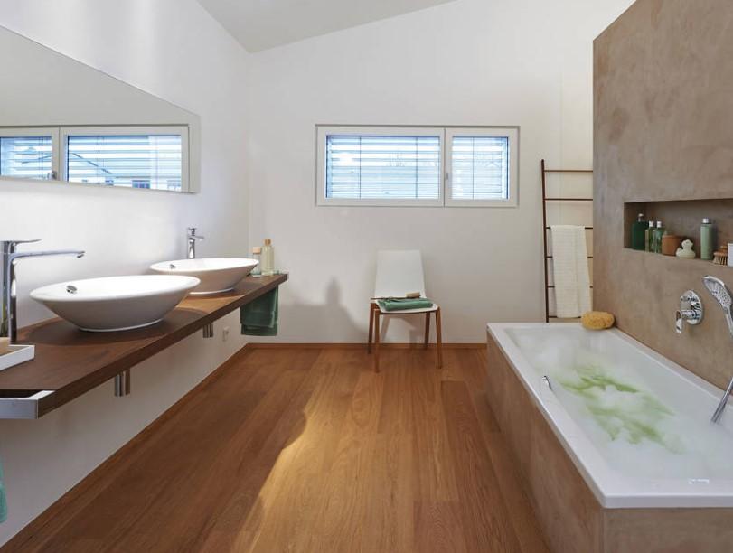 15 moderna badrumsidéer 2020 (för att inspirera dig) 8