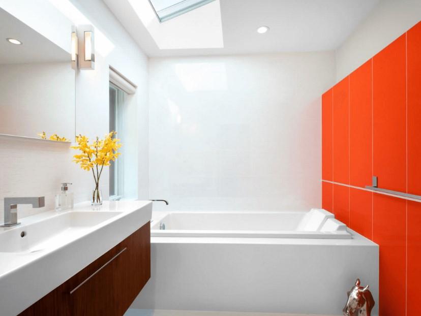 15 moderna badrumsidéer 2020 (för att inspirera dig) 3