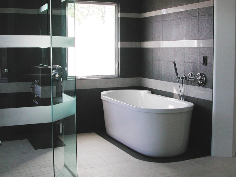 15 moderna badrumsidéer 2020 (för att inspirera dig) 9