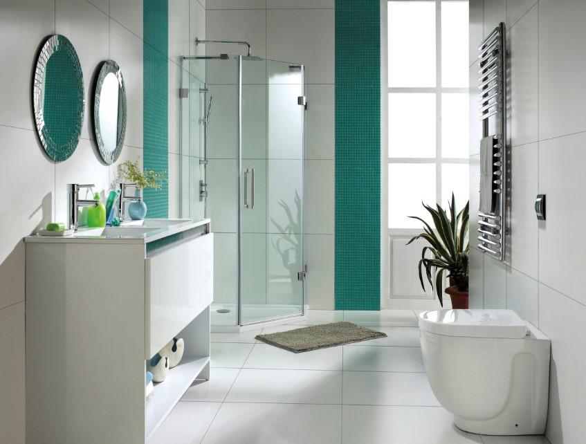 15 moderna badrumsidéer 2020 (för att inspirera dig) 2