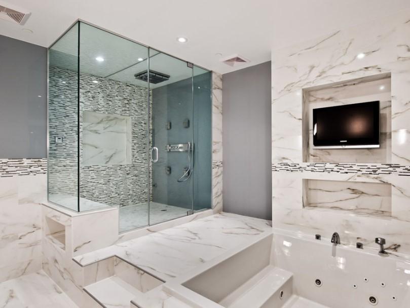 15 moderna badrumsidéer 2020 (för att inspirera dig) 13