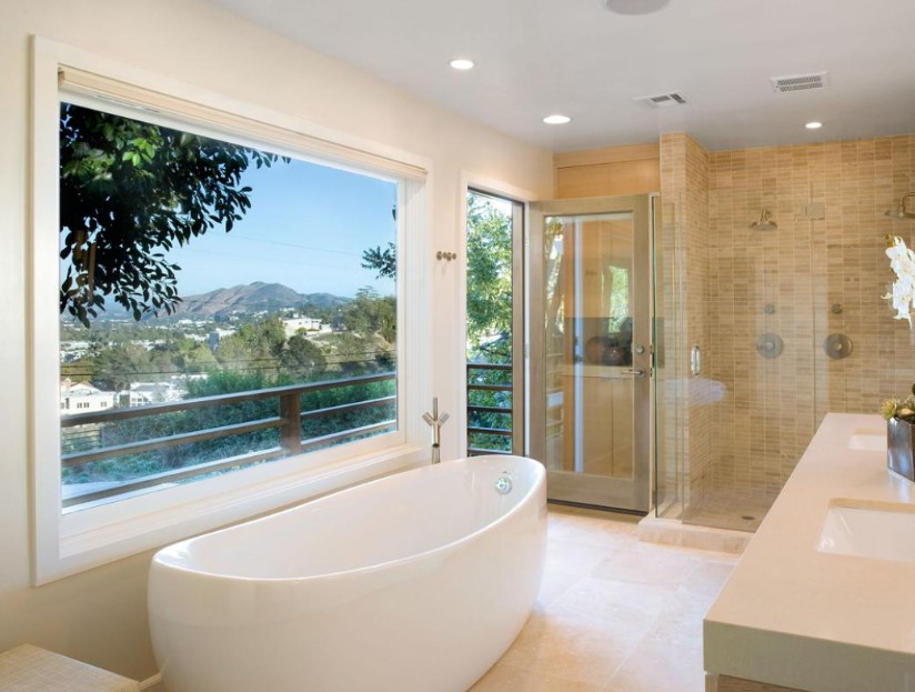 15 moderna badrumsidéer 2020 (för att inspirera dig) 5