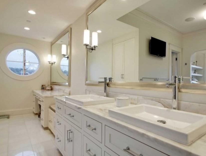 15 moderna badrumsidéer 2020 (för att inspirera dig) 4