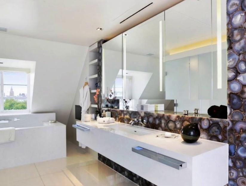 15 moderna badrumsidéer 2020 (för att inspirera dig) 12