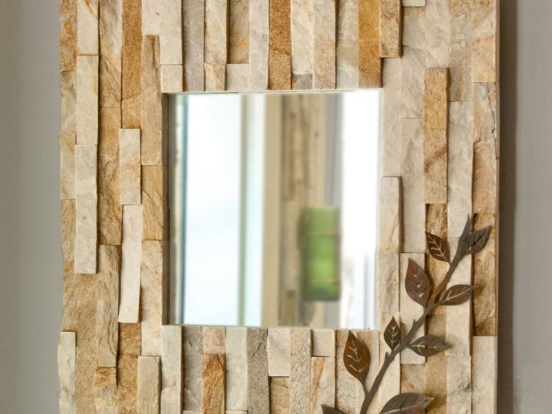 15 idéer för badrumsspegel 2020 (öka ditt badrumsvärde) 12