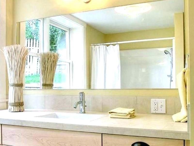 15 idéer för badrumsspegel 2020 (öka ditt badrumsvärde) 11