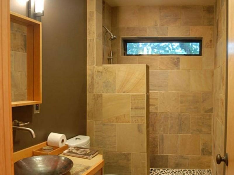 45 idéer för badrumsfönster 2020 (för olika mönster) 10