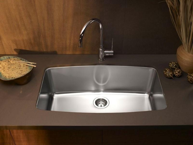 15 Idéer för bänkskivor i badrummet 2020 (och deras plus) 15