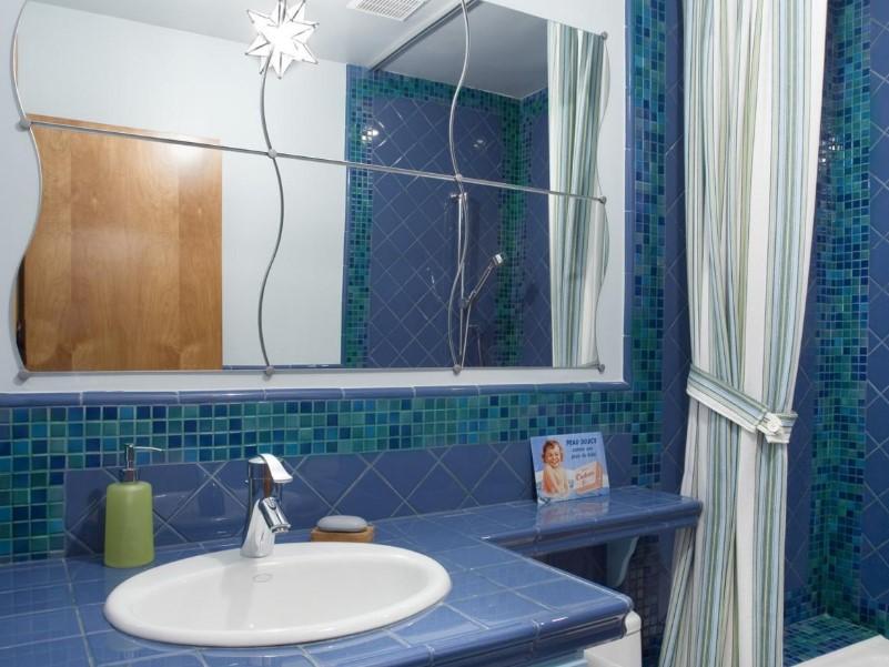 15 Idéer för bänkskivor i badrummet 2020 (och deras plus) 2