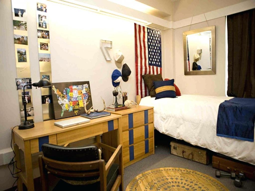 Cool college sovrum