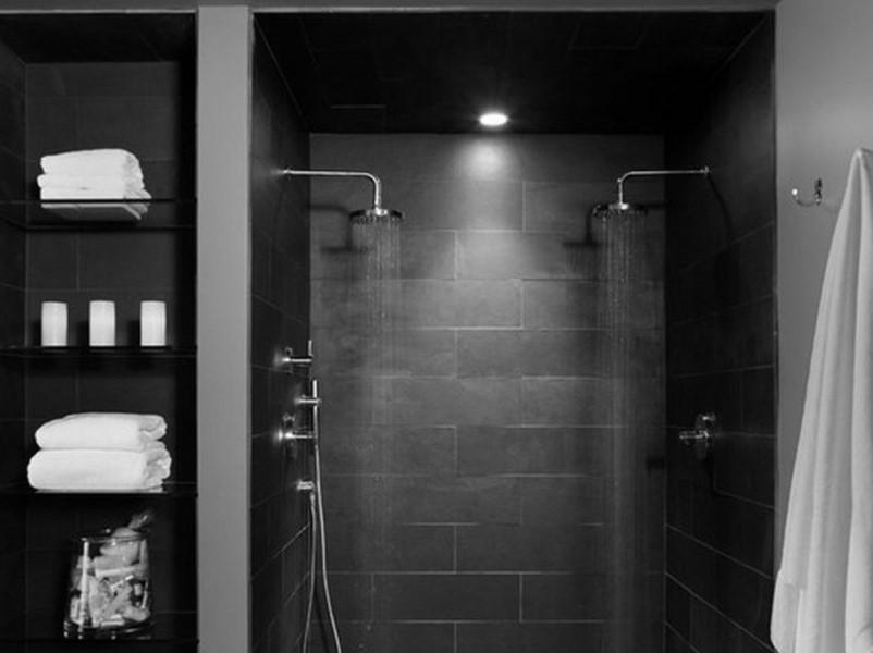 15 Duschidéer för badrum 2020 (Jaw Dropping Inspiration) 10