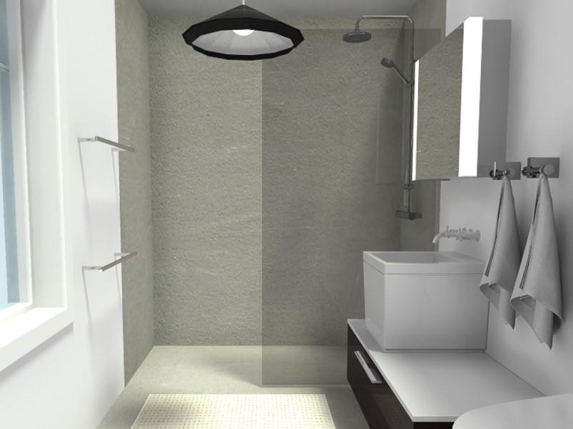 15 Idéer för badrumsdusch 2020 (Inspiration för käftfall) 3