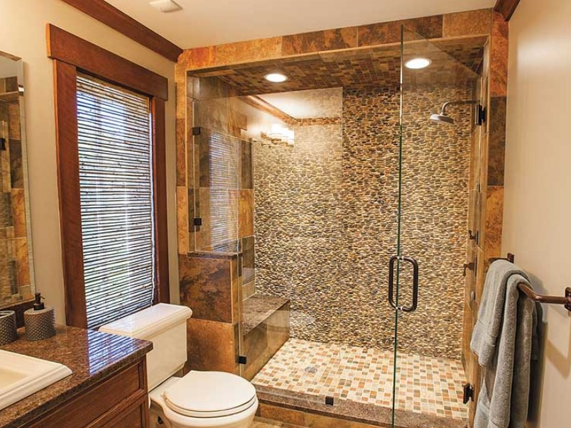 15 Duschidéer för badrum 2020 (Jaw Dropping Inspiration) 14
