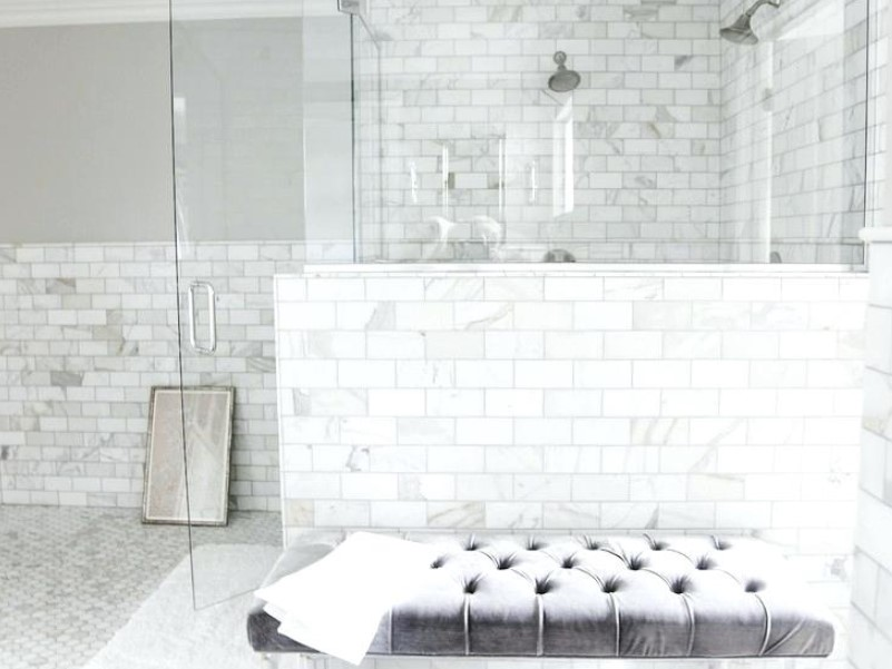 15 Duschidéer för badrum 2020 (Jaw Dropping Inspiration) 6