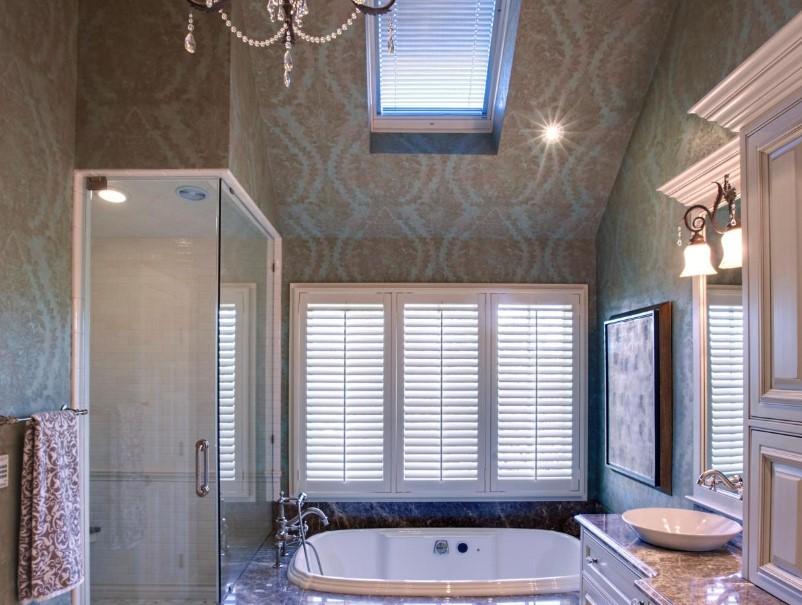 15 Idéer för dusch i badrummet 2020 (inspiration från käken) 15
