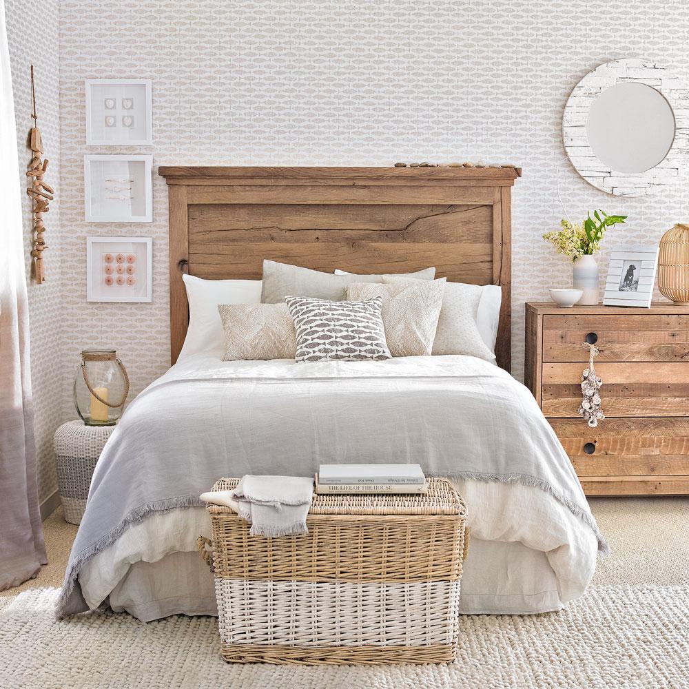 Varmt sovrum sovrum