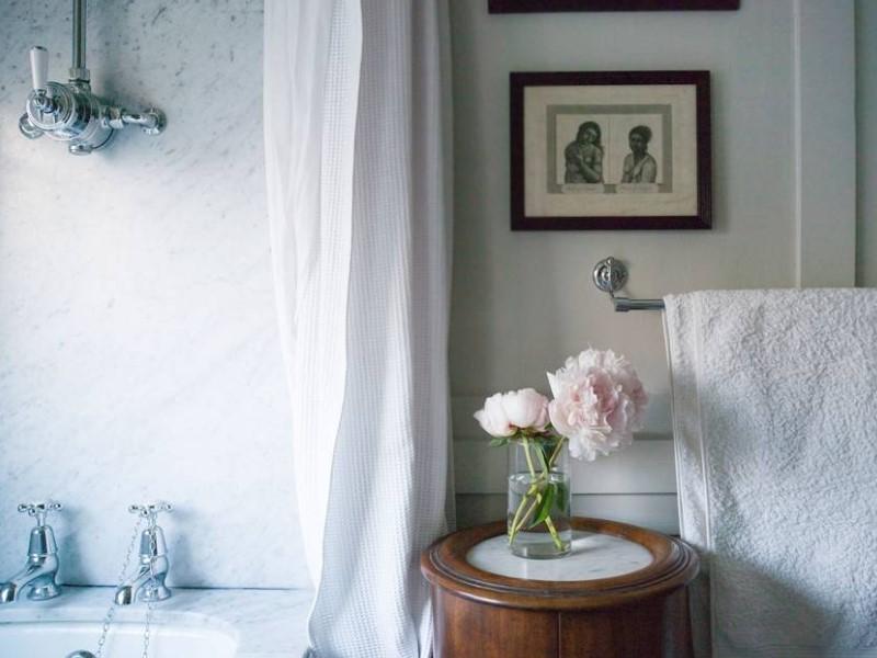 15 lantliga badrumsidéer 2020 (inspiration för att designa scener) 7