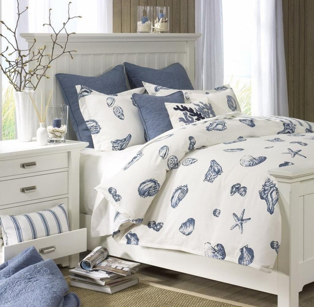 Tyst nautiskt sovrum