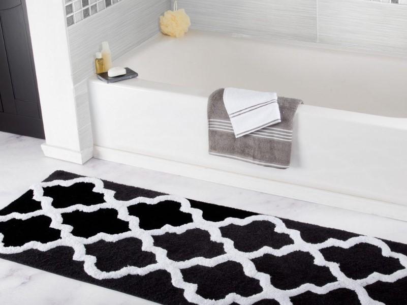 15 idéer för ett vitt badrum 2020 (enkelt men elegant) 4