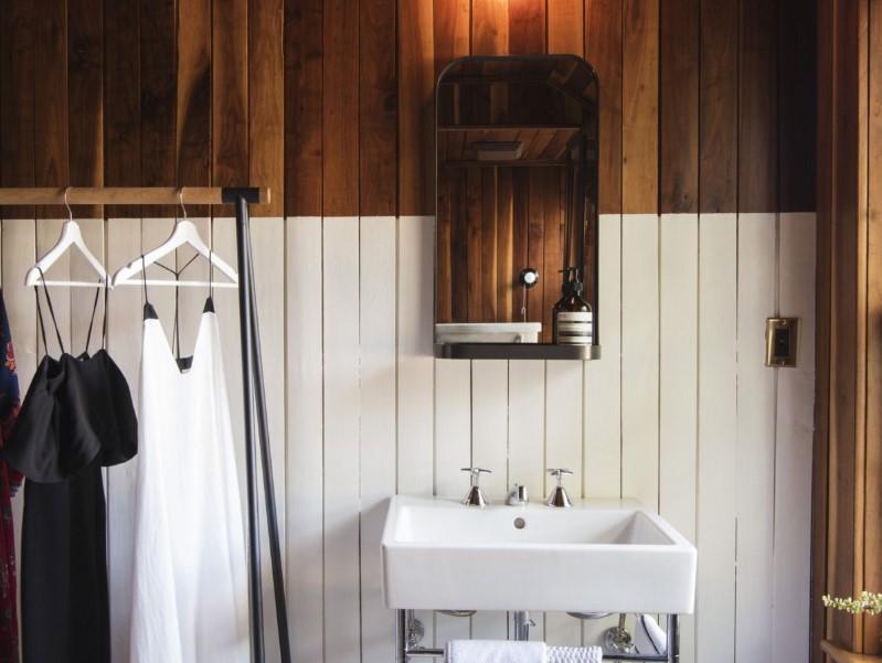15 idéer för vita badrum 2020 (enkelt men elegant) 15