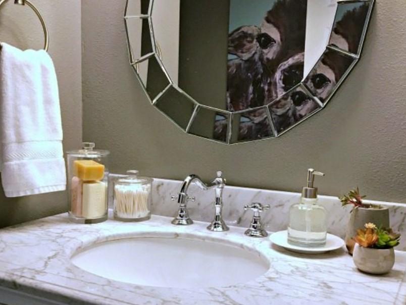 15 idéer för badrumsdekor 2020 (du vill veta tidigare) 4