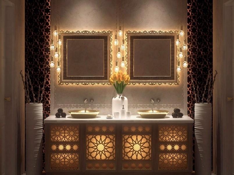 15 idéer för badrumsinredning 2020 (du vill veta tidigare) 14