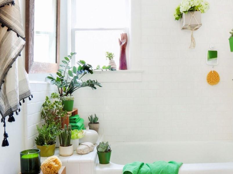 15 idéer för badrumsdekor 2020 (du vill veta tidigare) 6
