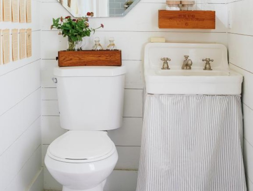 15 idéer för badrumsdekor 2020 (du vill veta tidigare) 7