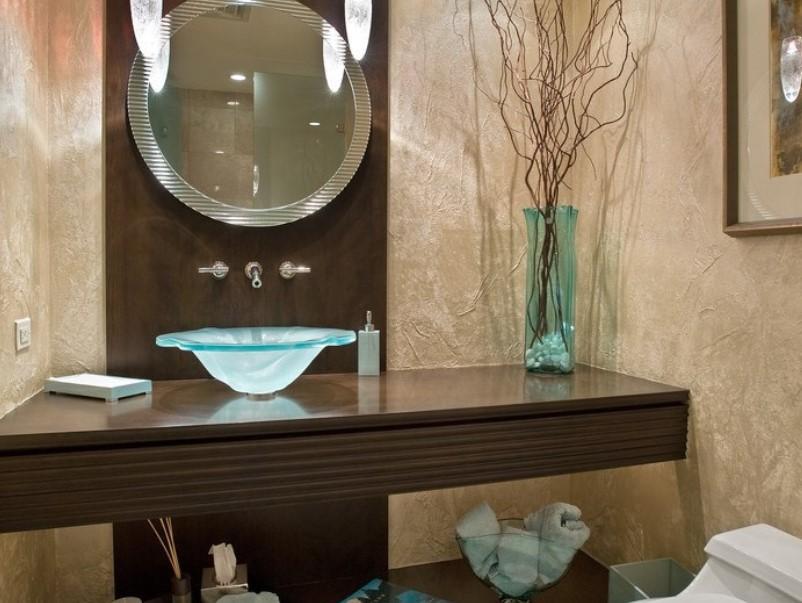 15 idéer för badrumsdekor 2020 (du vill veta tidigare) 10