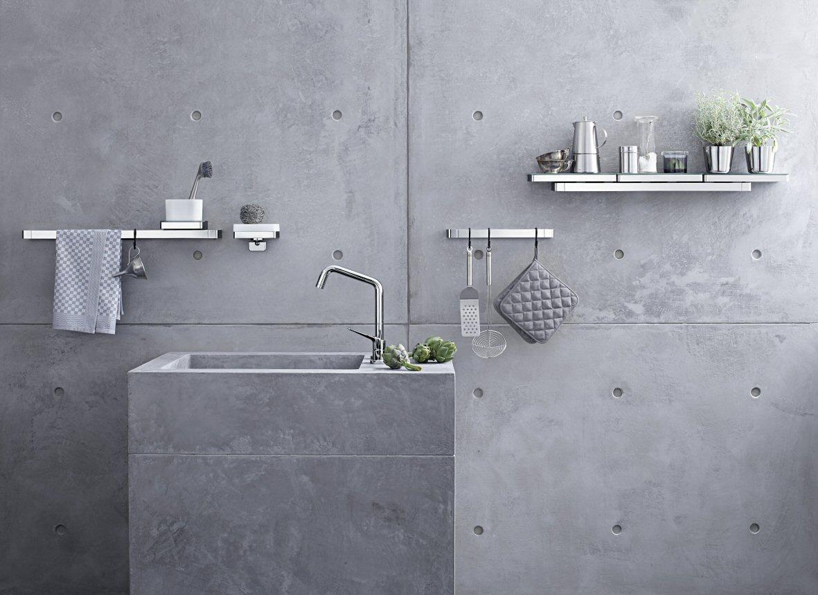 Idéer till badrumstillbehör