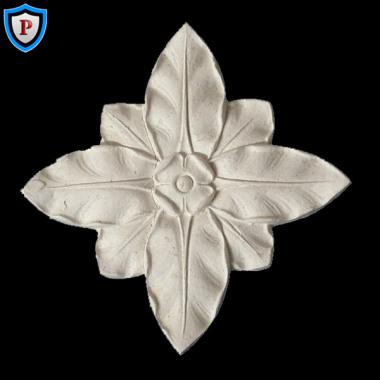 Väggmedaljonger, Dekorativ inredning Gips Medaljong Desig