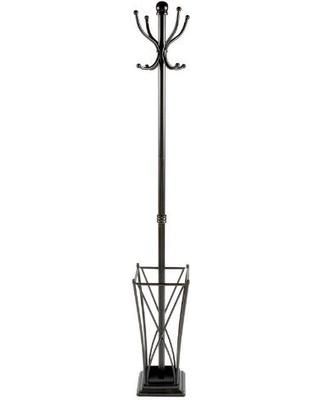 Nya erbjudanden på metallrockställ med paraply Sta