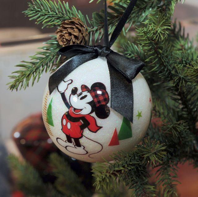 26 DIY Disney juldekorationer - Bästa Disney Christmas Ornamen