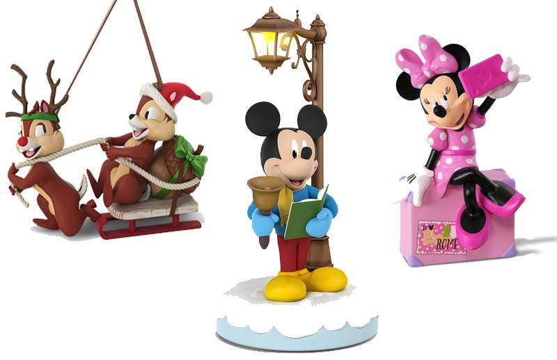 GRANSKADE: 30 bästa Disney-julprydnader 20