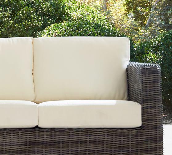 Huntington Kuddar för utbytesmöbler |  Keramik Ba