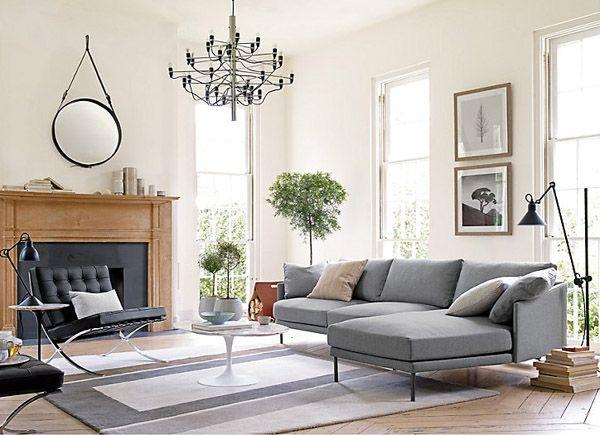 La Dolce Vita: Design under inflytande: Barcelonas stol.