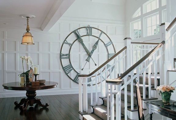 Classice-oversized-and-Large-Wall-Clock.jpg 576 × 394 pixlar |  Stor.