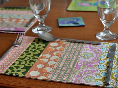 Thanksgiving Crafts - 10 handgjorda placematidéer - Craftfox