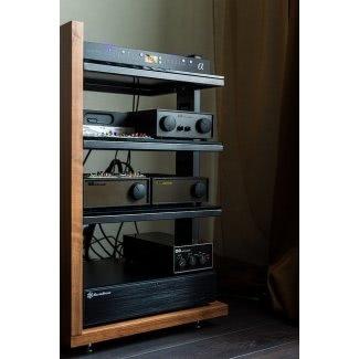 Fantastiska Stereo Stand & Rack till salu - Idéer på Fot
