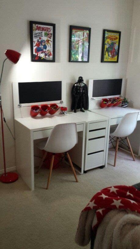 DIY-skrivbordsidéer (DIY av hörn-, dator-, litet och kontorsskrivbord.