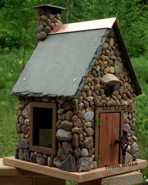 kreativa fågelhus idéer fågelhus dekorera idéer fågelhus.